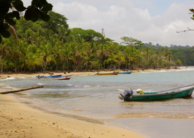 Manzanillo Nationalpark
