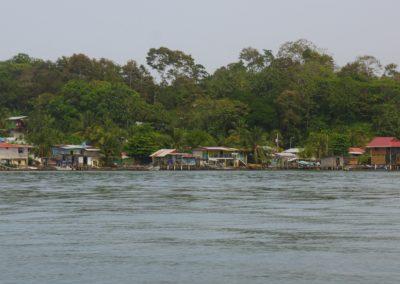 Die Inseln von Bocas del Toro