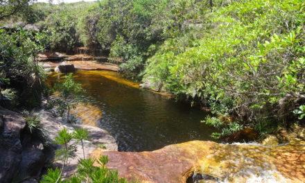 Im Tal der Wasserfälle, atemberaubende Wanderungen im Vale de Capão