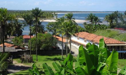 Paradiesfeeling und Inselidylle pur auf Ilha de Boipeba