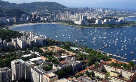 Pedra de Urubu: Rio de Janeiro's schönste Panoramaaussicht