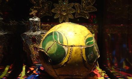 Fussball, Fussball, Fussball! – 24 Stunden Sport in Rio de Janeiro