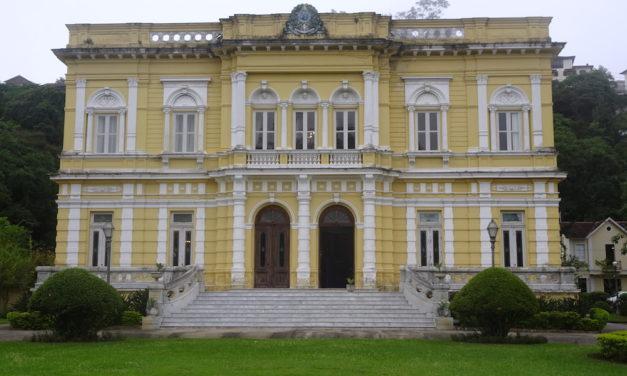 Das bezaubernde, kaiserliche Petrópolis mit schillernder Geschichte