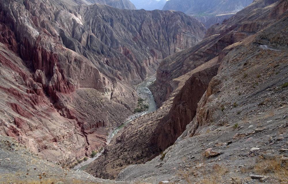 Cotahuasi: Abenteuerliche Wanderungen in einem der tiefsten Schluchtentäler der Welt – Teil 2