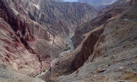 Cotahuasi: kalandozások a világ egyik legmélyebb szurdokvölgyében – 2. rész