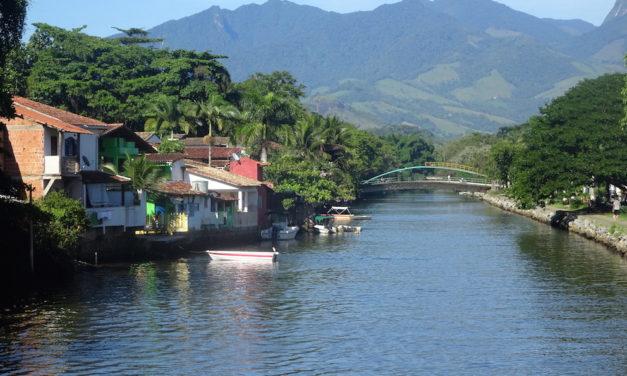 Paraty und Trindade –  Brasilien's Nationalschätze in zauberhafter Umgebung