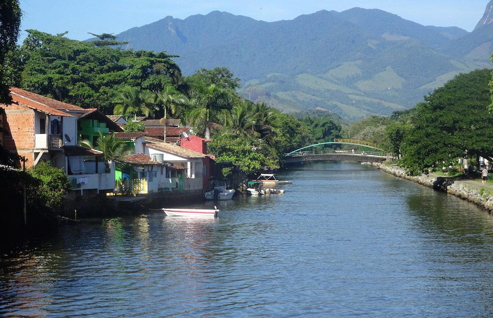 Paraty és Trindade – nemzeti kincsek varázslatos környezetben