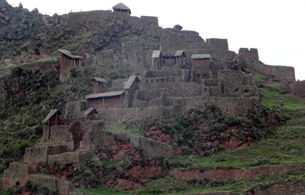 Az inkák ősi földjén: a legendás romvárosok – 1. rész