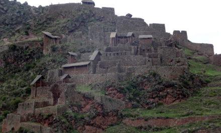 Im legendären Land der Inkas: Geheimnisse uralter, mystischer Ruinenplätze – Teil 1