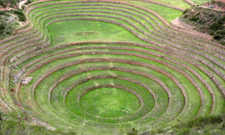 Az inkák ősi földjén: a legendás romvárosok – 2. rész