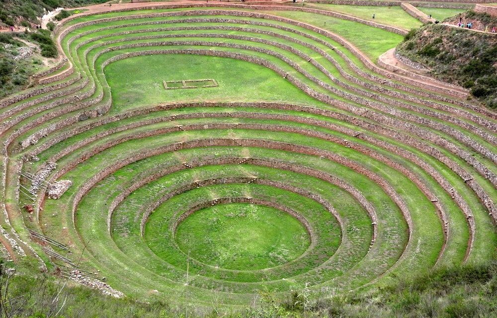 Im legendären Land der Inkas: Geheimnisse uralter, mystischer Ruinenplätze – Teil 2