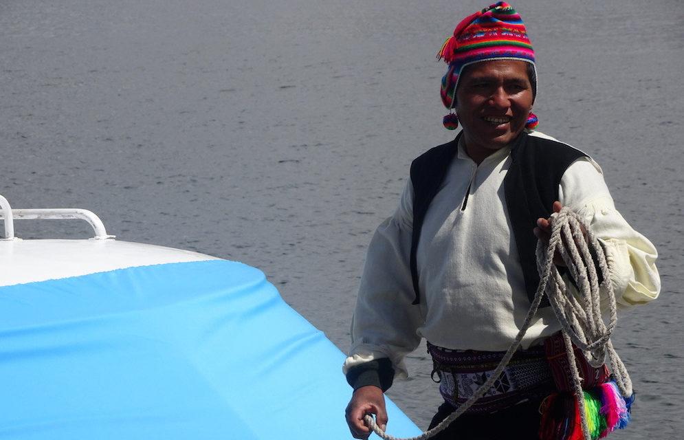 Felemás élmények a Titicaca-tó szigetein