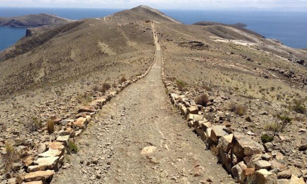 Isla del Sol: béke és harmónia helyett ökölharc, kövek és dinamit