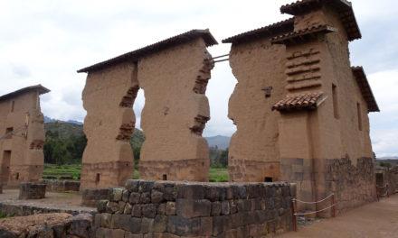Raqchi und der gewaltigste Tempel einer uralten Kultur