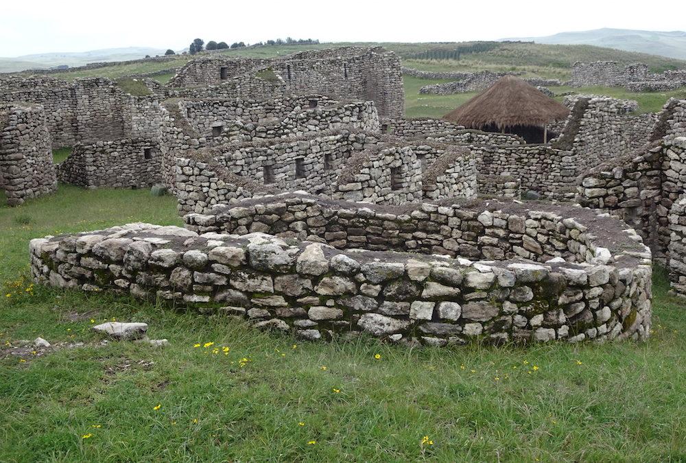Espinar's uralte, mystische Ruinenstätten – Teil 1