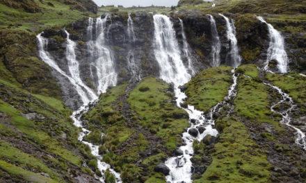Káprázatos természeti csoda: a Siete Cataratas és a Lares Trek