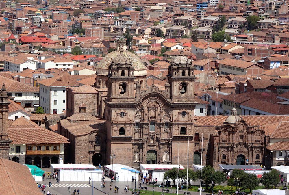 Cusco und das Heilige Tal der Inkas (Bildbericht)