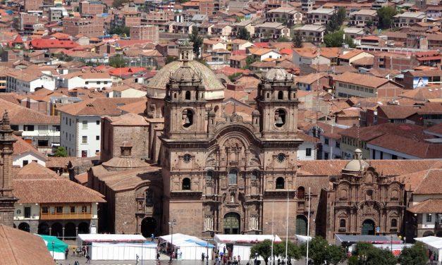 Cusco és az Inkák Szent-völgye (képes blog)