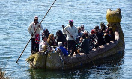 Titicaca-tó: az úszó Uros-szigetek és a Taquile-sziget (képes blog)