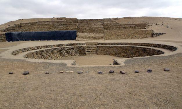 Die ältesten stadtähnlichen Wüstensiedlungen der Welt – Bandurria (Bildbericht)