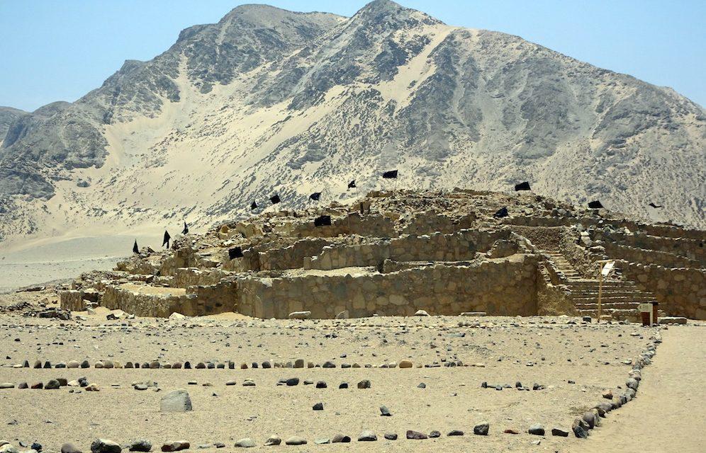 Die ältesten stadtähnlichen Wüstensiedlungen der Welt – Caral (Bildbericht)