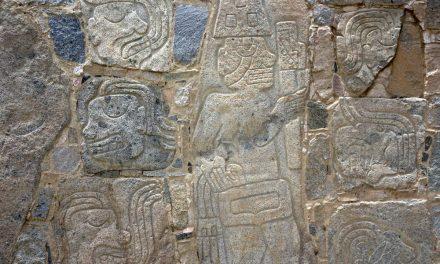 Die ältesten stadtähnlichen Wüstensiedlungen der Welt – Cerro Sechín