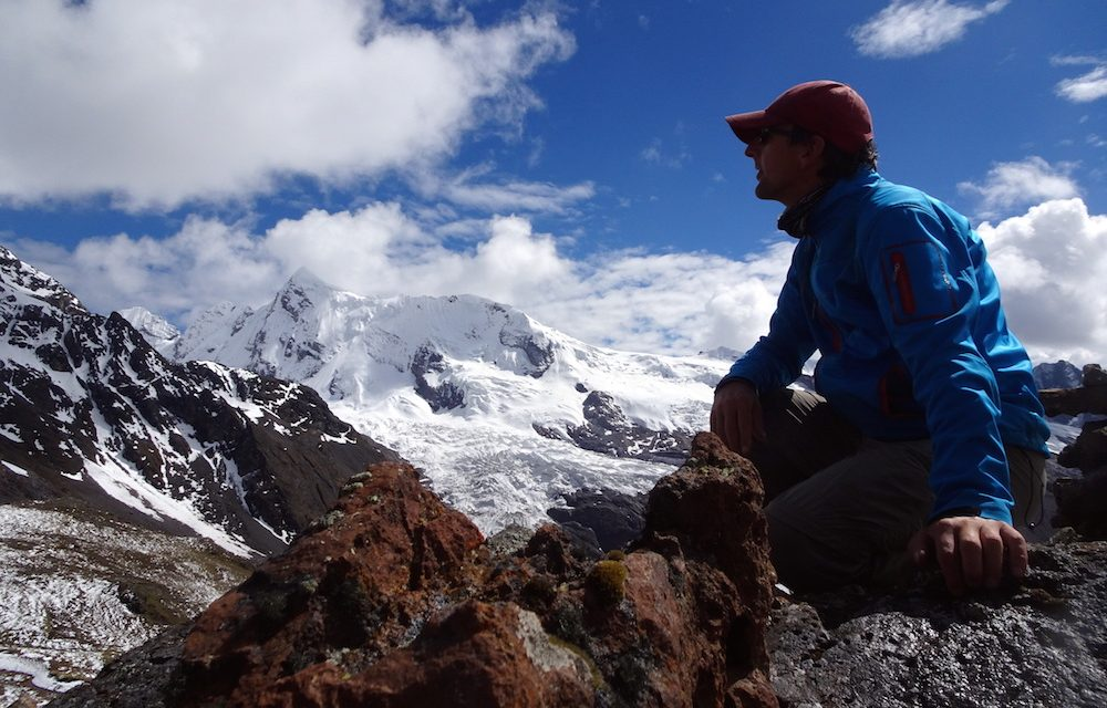 Ausangate-körtúra, Peru egyik legmagasabban vezető túraösvénye