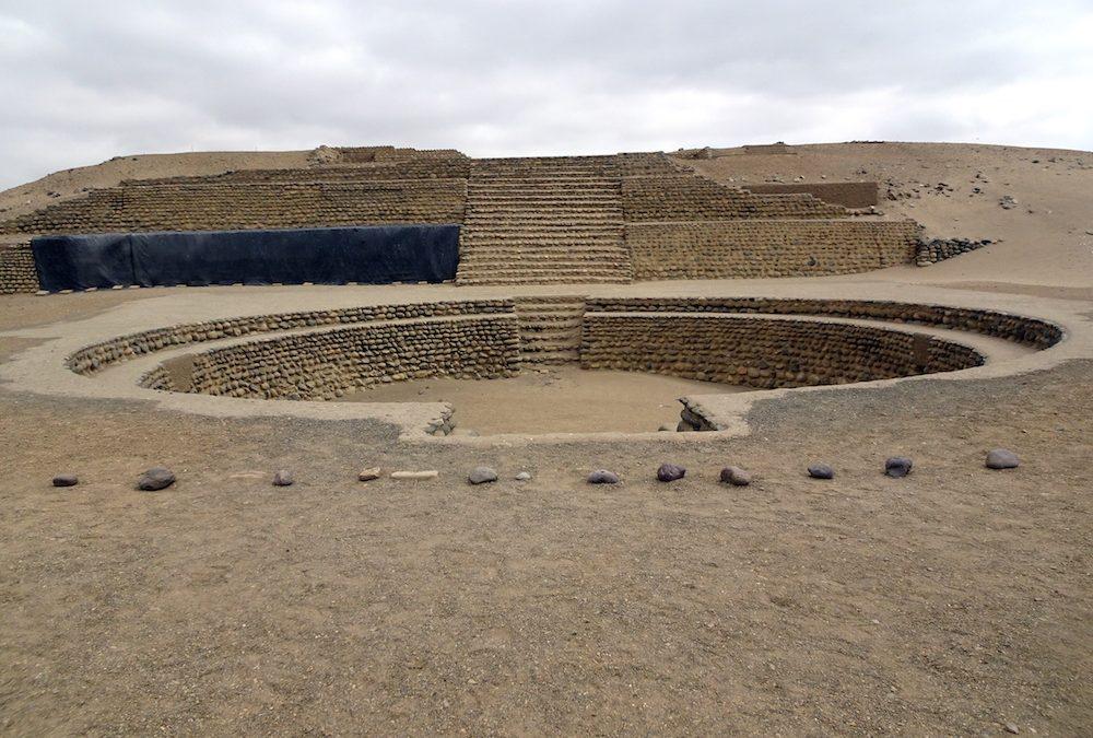A sivatagos tengerpart romvárosai – Bandurria (képes blog)