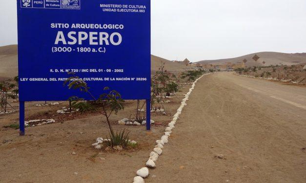 A sivatagos tengerpart romvárosai – Àspero (képes blog)
