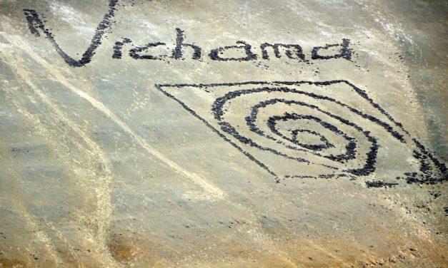 A sivatagos tengerpart romvárosai – Vichama (képes blog)