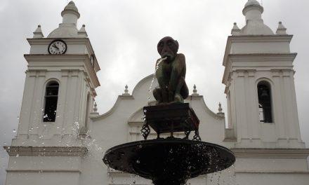 Hétvégi kirándulások Bogotából: Guaduas és a Versalles-vízesés (képes blog)