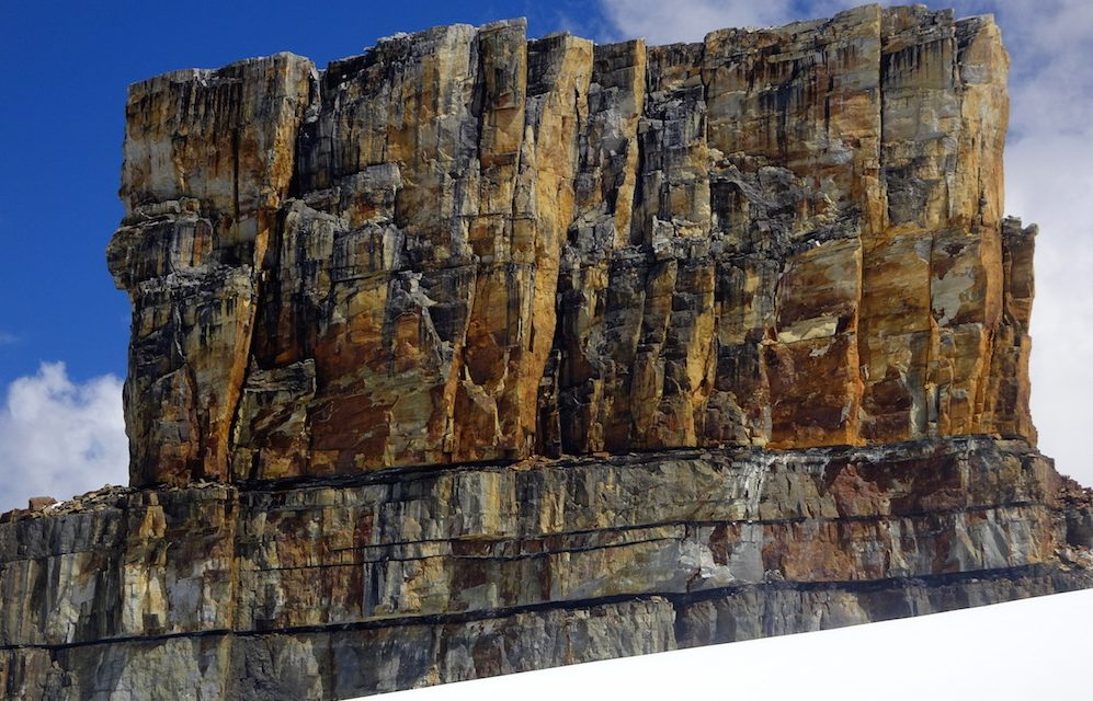 Sierra Nevada del Cocuy Nemzeti Park: El Púlpito del Diablo-trek (képes blog)