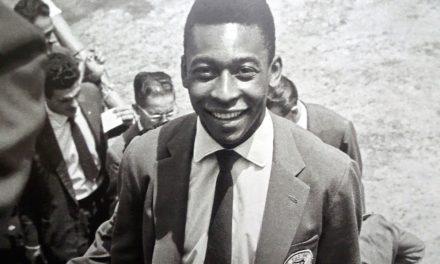 A Pelé-múzeum Santosban (képes blog)