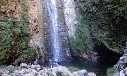 Chapada dos Veadeiros: A Segredo-vízesés