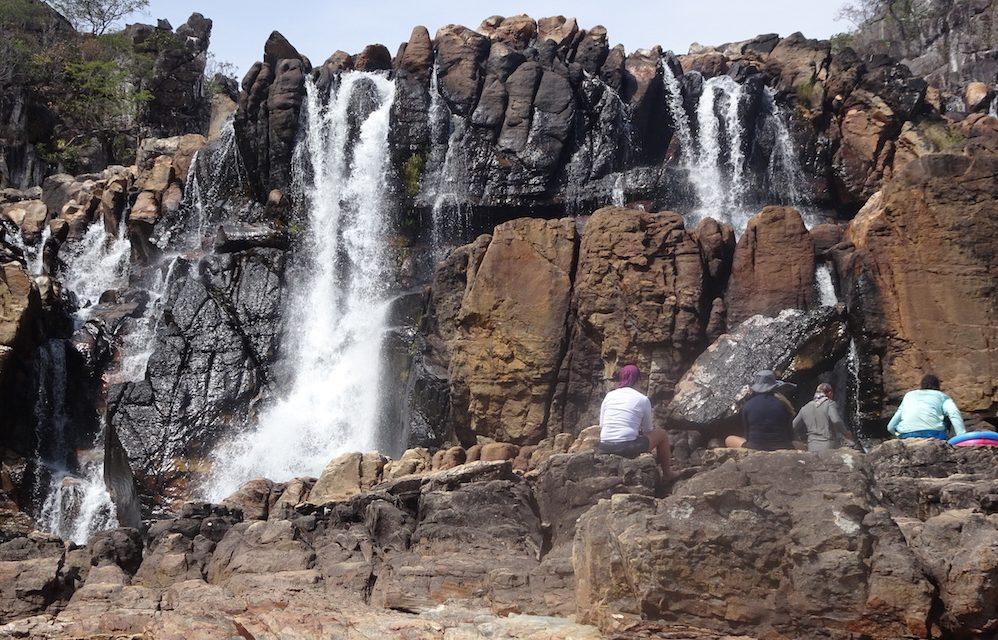 Chapada dos Veadeiros: Erstaunliche Schluchten und der Wasserfall Carioca