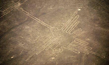 Nazca und seine Umgebung