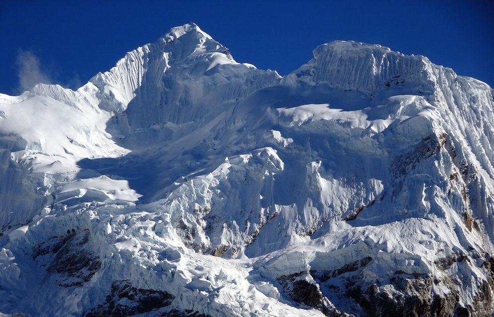 Höhenwanderungen in der höchsten tropischen Bergkette der Welt: der Quilcayhuanca-Cojup-Trek (Bildbericht)