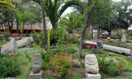 Das Archäologische Museum von Ancash in Huaraz (Bildbericht)