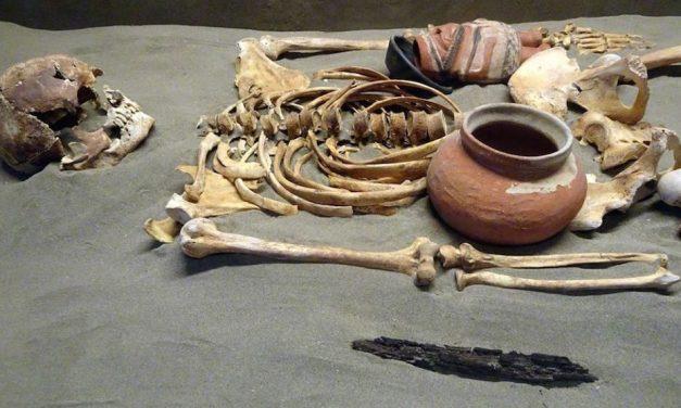 Chotuna-Chornancap ősi templomának maradványai (képes blog)