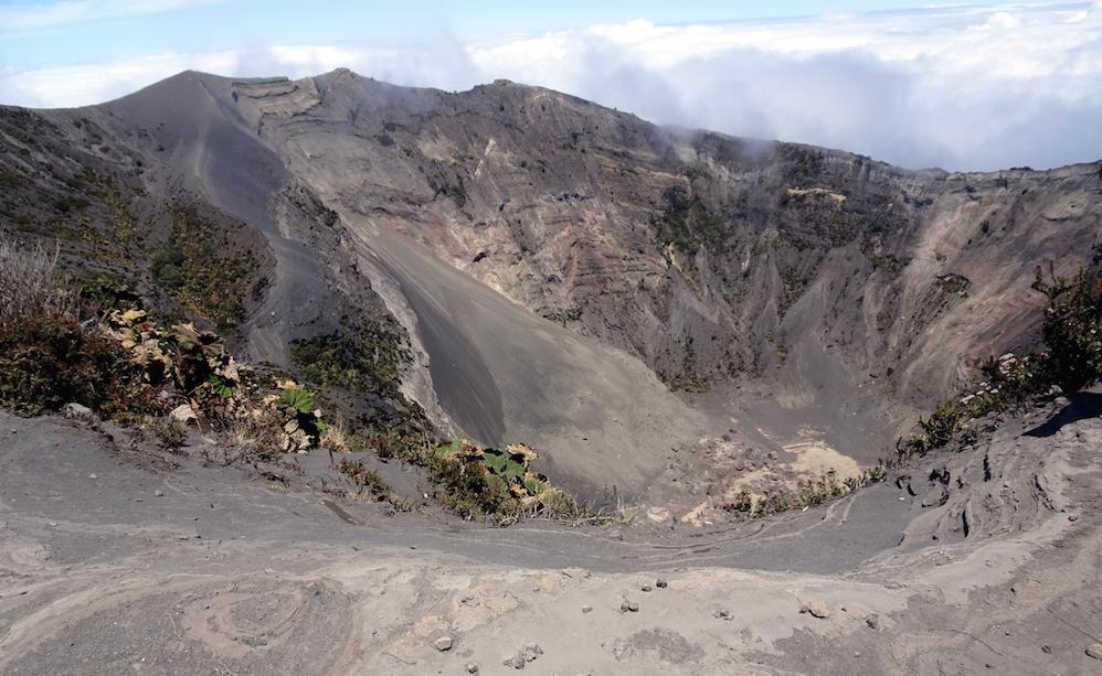 San José és környéke: az Irazú-vulkán és a Guayabo Régészeti Park