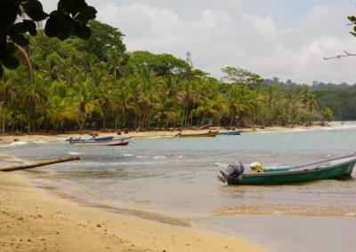 Manzanillo Nationalpark