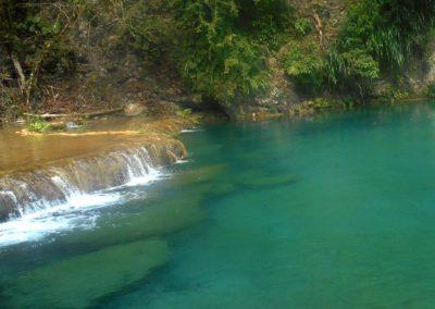 Semuc Champey Nationalpark