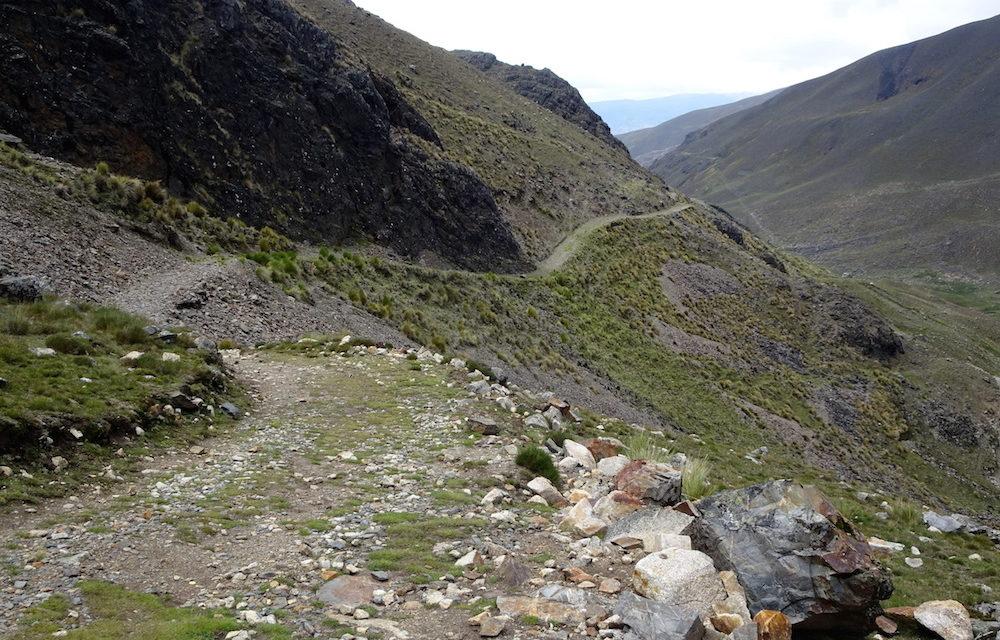 Bolívia leglátványosabb gyalogtúrái – a Takesi Inka ösvény