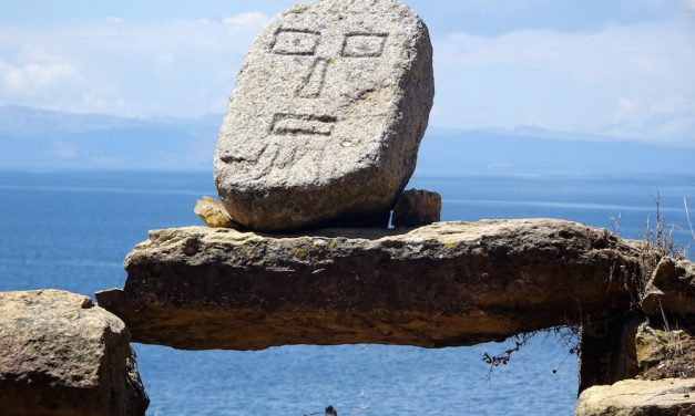 Copacabana und die bolivianischen Inseln des Titicaca-Sees (Bildbericht)