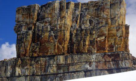 Der Nationalpark Sierra Nevada del Cocuy: die El Púlpito del Diablo Wanderung (Bildbericht)