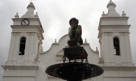 Wochenendausflüge aus Bogotá: Guaduas und der Versalles-Wasserfall (Bildbericht)