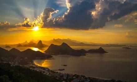 """Niterói, a """"mosoly városa"""" (képes blog)"""