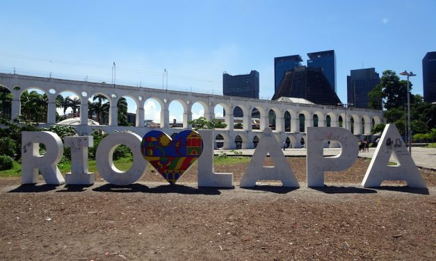 Rio de Janeiro – Reloaded (Bildbericht)