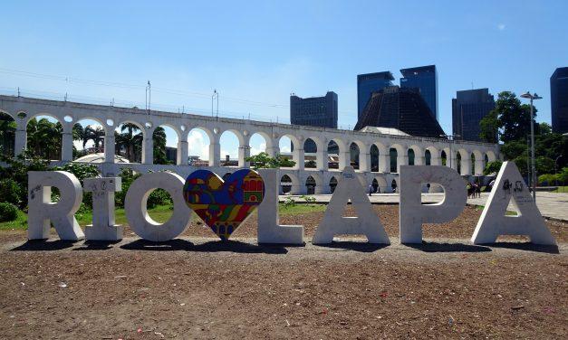 Rio de Janeiro – Újratöltve (képes blog)
