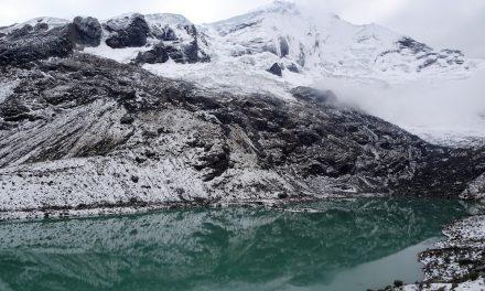 Höhenwanderungen in der höchsten tropischen Bergkette der Welt: Laguna Leijacocha (Bildbericht)